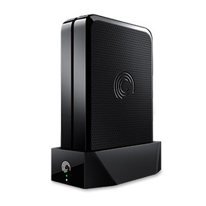 Photo of Seagate Freeagent Go  3TB  External Hard Drive