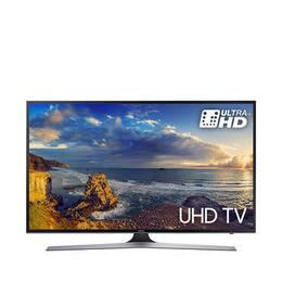 Samsung UE58MU6120 58 4K UHD Smart TV Reviews
