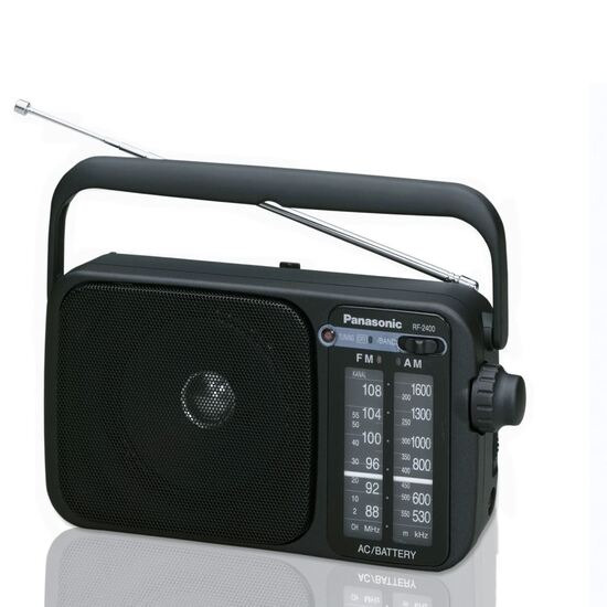 Panasonic RF-2400 Portable Radio
