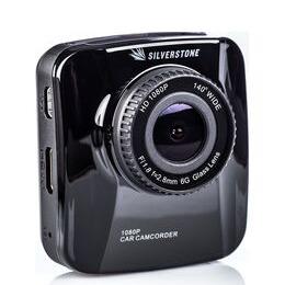SILVERSTONE SDVR2 Dash Cam - Black