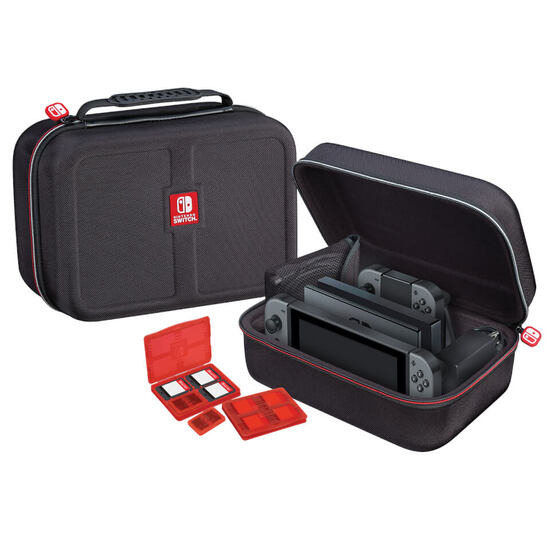 Nintendo Switch Deluxe System Case (Black)