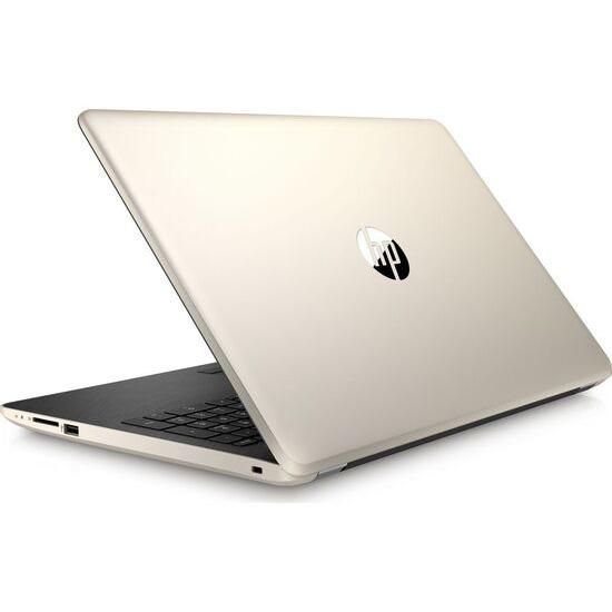 HP 15-bs162sa 15.6 Laptop Silk Gold