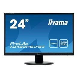 Iiyama 23.8 ProLite X2483HSU-B3 HDMI Full HD Monitor Reviews