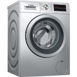 Bosch Serie 6 WVG3047SGB 7 kg Washer Dryer - Silver Reviews