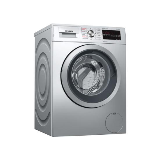 Bosch Serie 6 WVG3047SGB 7 kg Washer Dryer - Silver