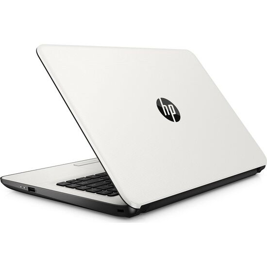 HP 14-am079na 14 Laptop Red