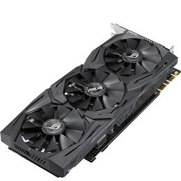 ASUS ROG Strix GeForce GTX 1070 TI Graphics Card Reviews