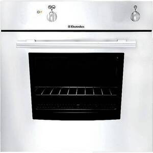 Photo of Electrolux EOG6000X Oven