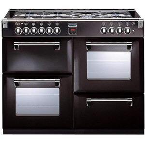 Photo of Stoves Richmond 1000DFT Cooker