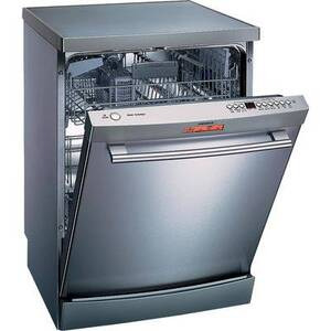 Photo of Siemens SE26T551GB Dishwasher