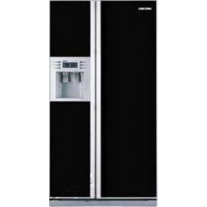 Photo of Samsung RS21JLBG1  Fridge Freezer