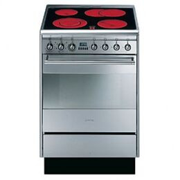 Smeg SUK61CMX5 Reviews