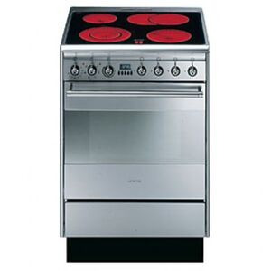 Photo of Smeg SUK61CMX5 Cooker
