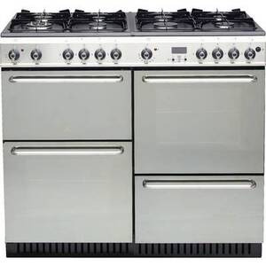 Photo of Indesit KP100 Cooker