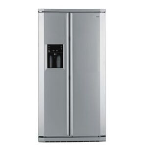 Photo of Samsung RSE8JPAS Fridge Freezer