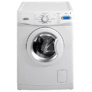 Photo of Whirlpool AWO 10761 White Washing Machine