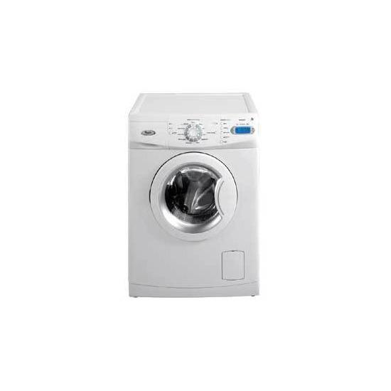 Whirlpool AWO 10761 White