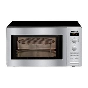 Photo of Miele m 8201-1 Microwave