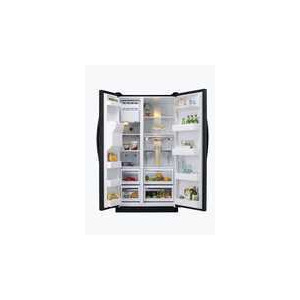 Photo of Samsung RS21DABB Fridge Freezer