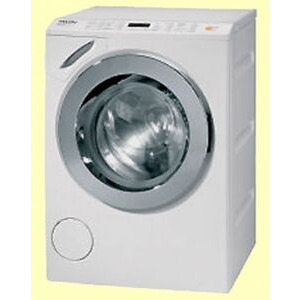 Photo of Miele W 4446 WPS Washing Machine