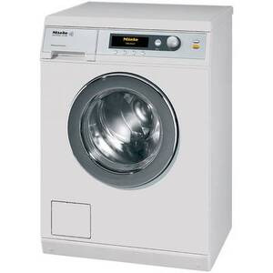 Photo of Miele W3985WPs Washing Machine