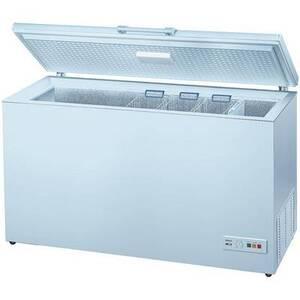 Photo of Bosch GTA 37902 Freezer
