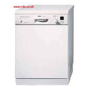Photo of Bosch SGS-56E02 Dishwasher