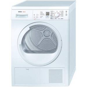 Photo of Bosch WTE8630s Tumble Dryer