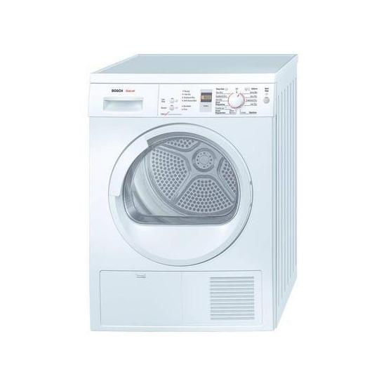Bosch WTE8630s