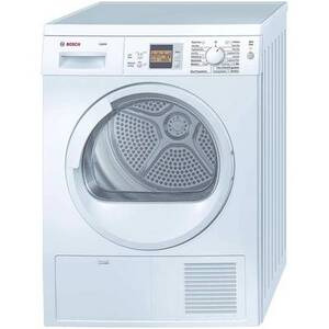 Photo of Bosch WTS 86516 Tumble Dryer
