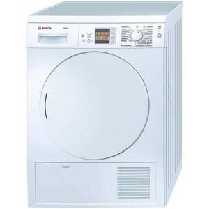 Photo of Bosch WTS84507 Tumble Dryer