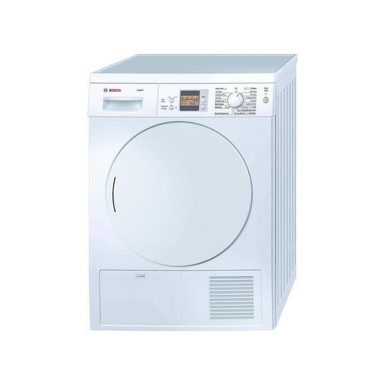 Bosch WTS84507