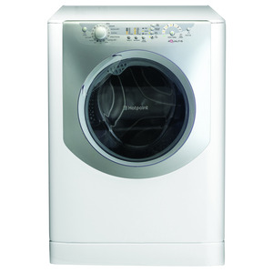 Photo of Hotpoint AQXXL129PM Polar White Washing Machine