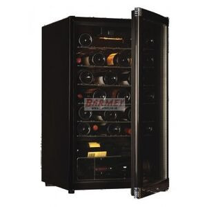 Photo of Candy CCV150 122 Litre Drinks Fridge / Wine Cooler Mini Fridges and Drinks Cooler