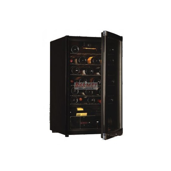 Candy CCV150 122 Litre Drinks Fridge / Wine Cooler
