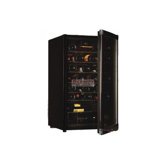 Candy CCV150 122 Litre Drinks Fridge / Wine Cooler