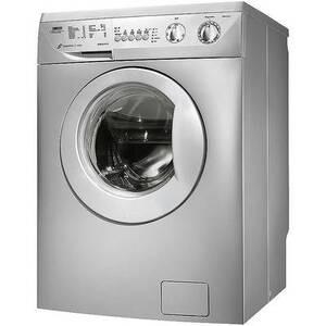 Photo of Zanussi ZWF1621 Silver Washing Machine