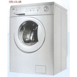 Zanussi ZWF1221 Silver Reviews