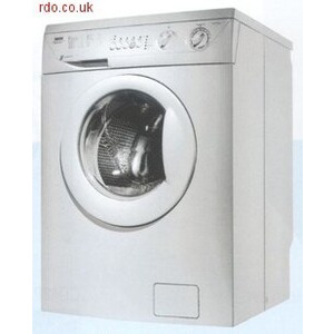 Photo of Zanussi ZWF1221 Silver Washing Machine