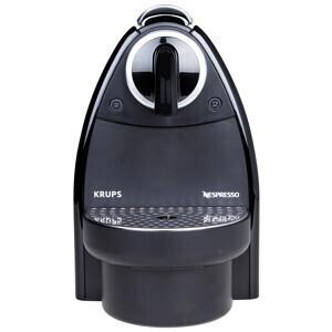 nespresso krups xn2100 essenza reviews compare prices. Black Bedroom Furniture Sets. Home Design Ideas