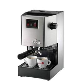 Gaggia 74507BCN Espresso Coffee Maker (Brushed Chrome Finish) Reviews