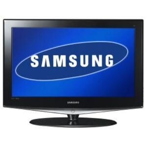 Photo of Samsung LE32R74BDX Television