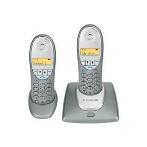 Photo of BT FSTYLE 3200 TW Landline Phone