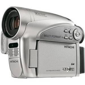 Photo of Hitachi DZ-GX5040EUK Camcorder