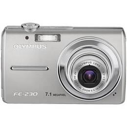 Olympus FE-230 Reviews