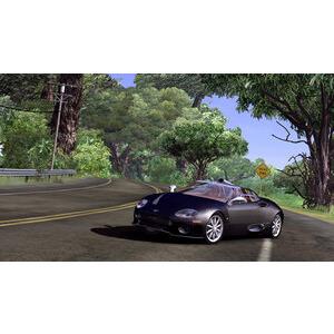 Photo of MICROSOFT TEST DRIV EXB360 Software