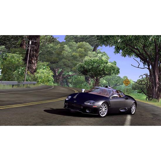 MICROSOFT TEST DRIV EXB360