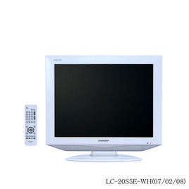 Sharp LC20S5E Reviews