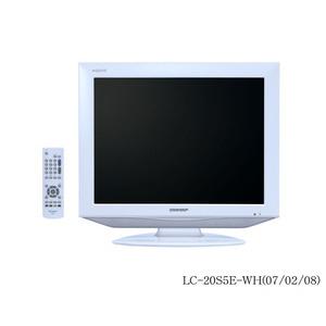 Photo of Sharp LC20S5E Television