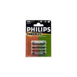 Photo of Philips Powerlife AAA Battery